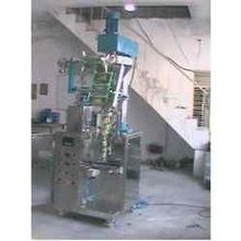Semi Pneumatic Auger Based Machine