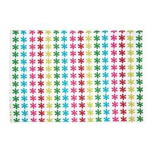 cotton printed and customied Table Mat
