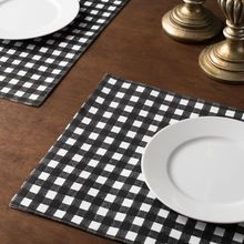 Cotton Printed Cheap Place Mat And Table Runner