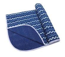 Hand Block Printed Baby Blanket