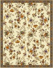 Custom made Hand Knotted Carpets