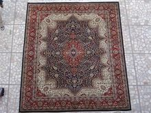 Hand Knotted Persian Wool Rugs