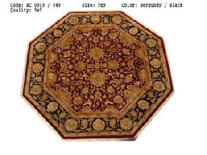 Hand Made Persian Rugs