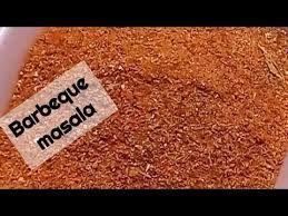 Barbeque Masala