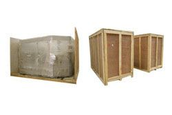 Heavy Machinery Packaging Box Manufacturers Suppliers Exporters