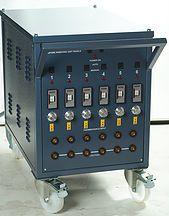 Mobile Heat Treatment Centre