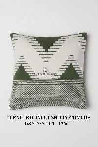 Cotton Kilim Cushions