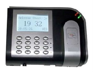Proximity Card Time Attendance Systems