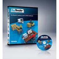 Bartender Professional Barcode Printing Software