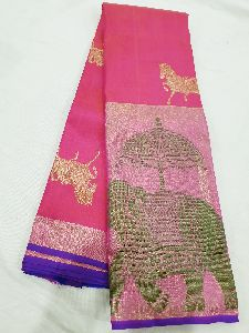 Kanchipuram Silk Sarees-210