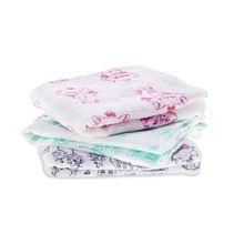 Baby Swaddling Receiving Blanket
