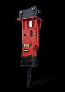 Hydraulic Rock Breaker