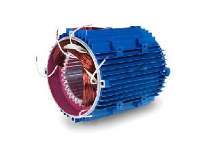 Services - AC- DC Motor Rewinding Services from Mumbai