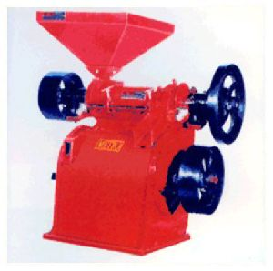 Rice Huller Robust Machines