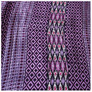 Rayon Modal Printed Fabric