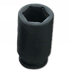 Single Hex Deep Impact Socket