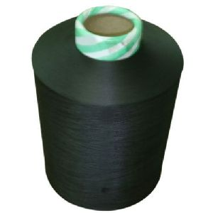 Polyester Dope Dyed Kota Yarn