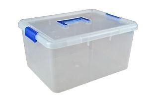 Customized Plastic Box