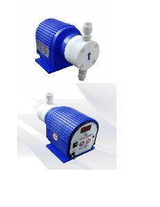 Sulfuric Acid Dosing Pump