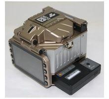 Core Alignment Fusion Splicing Machine