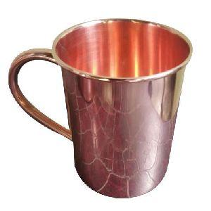 Designer Copper Mug