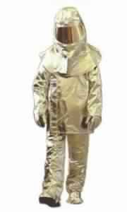 Aluminium Mirror Suit