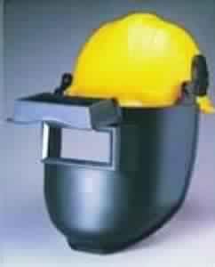 Clip-cap Welding Helmet