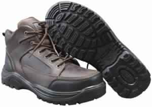 Safety Boots-Mid Ankle