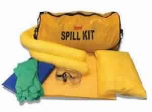 Scheffer Chemical Spill Kit