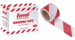Traffic Safety Warning Tape