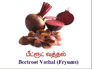 Beetroot Vathal