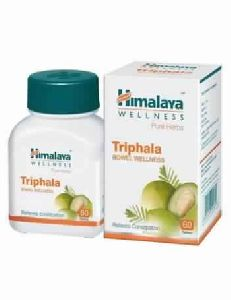 Himalaya Wellness Pure Herbs Triphala Bowel Wellness Tablet