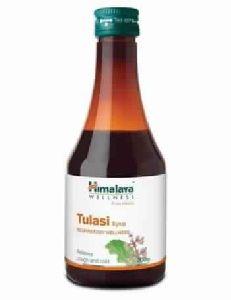 Tulasi Respiratory Wellness Syrup