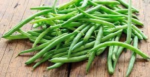 Fresh Natural Green Beans