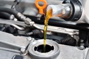 SAE 20W/50 SL Engine Oil