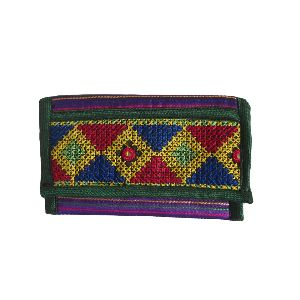 Kutch Work Handmade Clutches