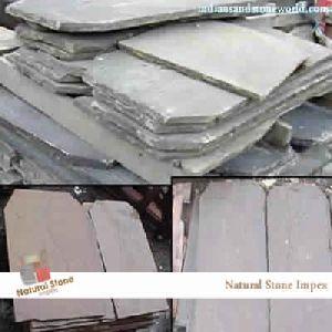 Roofing & Ridge Tiles