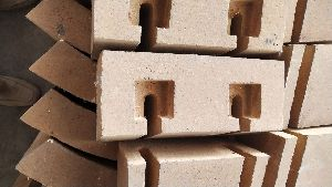 Calidad Cera (Refractories Products) (Shapes and MonoLithic)