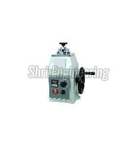 Hot Mounting Molding Machine