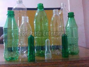 Soft Drink Pet Bottles