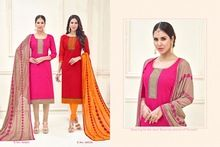 South Cotton Salwar Kameez