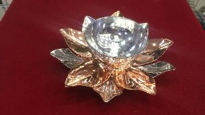 Lotus Shaped Diya