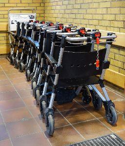 Hospital Wheelchairs