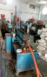 Agriculture Pipe Making Machine