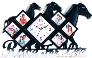 Photo Table Clocks