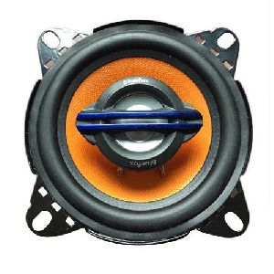Car Speaker Without Grill