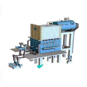 Biomass Fuel Processing Equipment