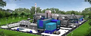 Power Plant Designing Services