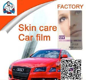 Uv 400 Car Window Solar Tinting Protection Film