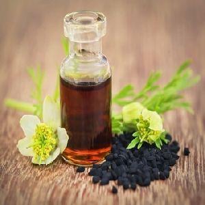 Black Seeds Oil